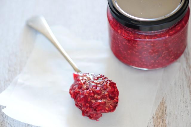 ТОП-5 рецептов вкуснейшего малинового варенья