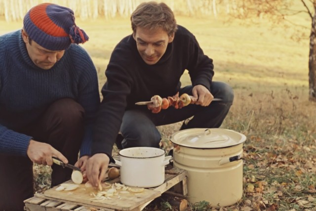 5 самых простых маринадов для шашлыка