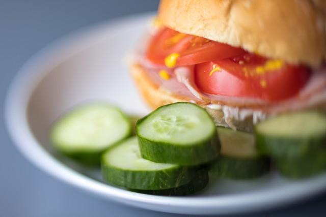 5 отличных идей вкуснейших летних бутербродов