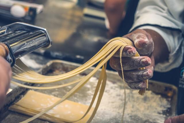 Секреты приготовления вкуснейших макарон