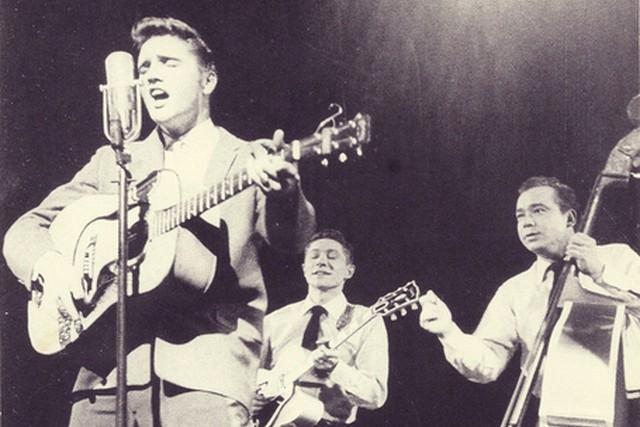 Музыкальные хиты навсегда изменившие мир