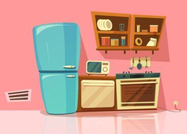 Сколько можно хранить в холодильнике еду