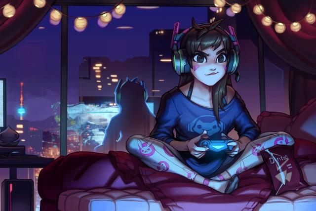 7 причин влюбиться в геймершу или стримершу