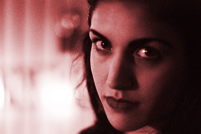 Эмоциональные вампиры: 9 основных психотипов