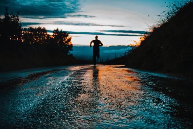 Почему бегать вместе лучше чем в одиночку