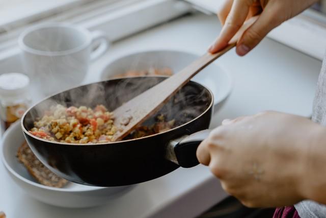Сколько времени варить, жарить и тушить овощи