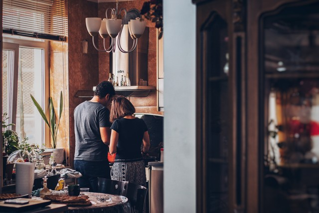 10 самых распространенных проблем в браке
