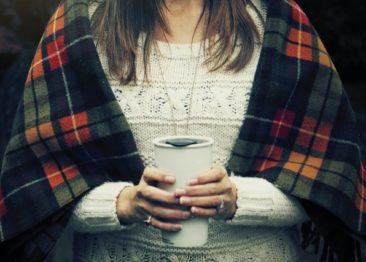Парочка отличных чаев с настоящим вкусом осени