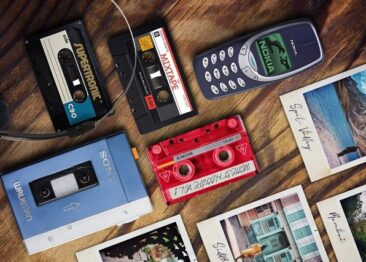 ТОП-10 гаджетов из 90-х о которых мечтал каждый