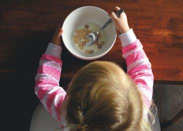10 кулинарных хитростей для родителей