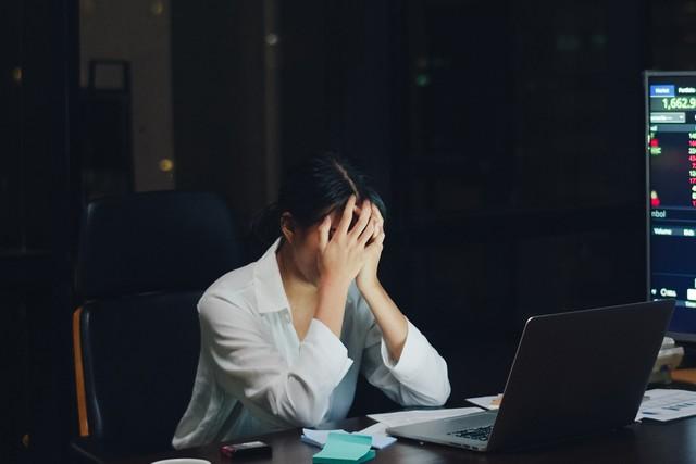 Стресс и выгорание на работе: что с этим делать