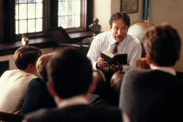 10 причин полюбить поэзию и начать учить стихи
