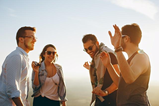 5 способов понять что наши друзья фальшивые