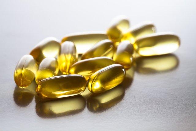 Продукты с самым высоким содержанием витамина D