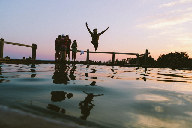 Как омолодить себя с помощью 5 привычек