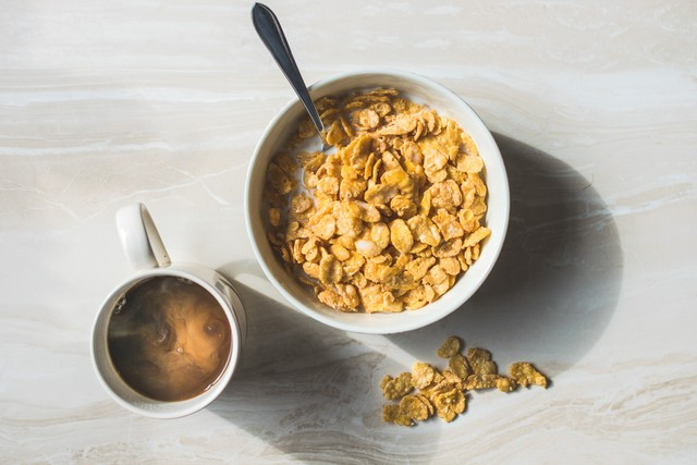Что есть на завтрак чтобы уменьшить тревогу