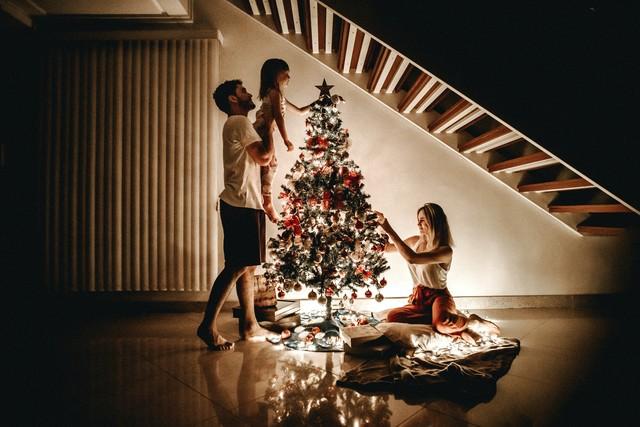 Плюсы раннего приготовления к Новому году