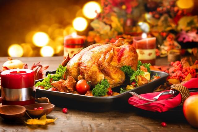 5 легкоусвояемых беспроигрышных новогодних блюд