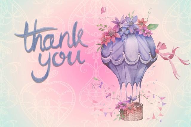 """10 способов сказать """"Спасибо"""" по-другому"""