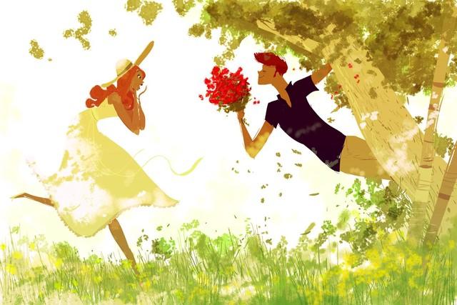 20 причин навсегда влюбиться в весну