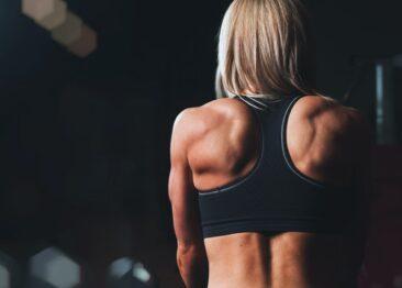 Как выбрать спортивный бюстгальтер правильно