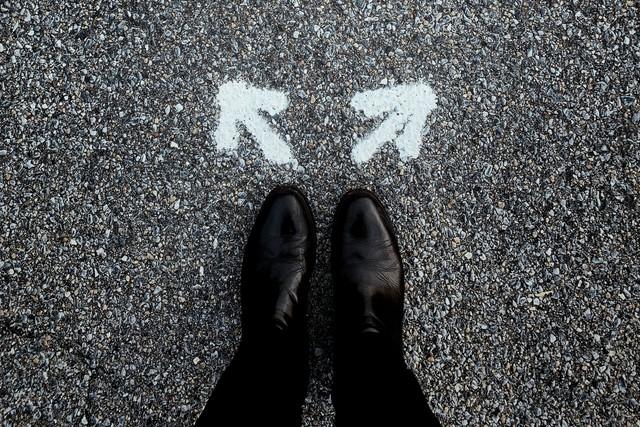 Как принимать самые трудные решения в жизни
