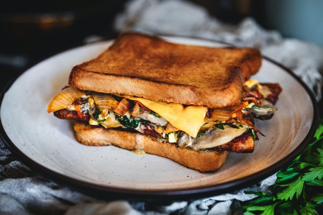 Главные секреты вкуснейших бутербродов