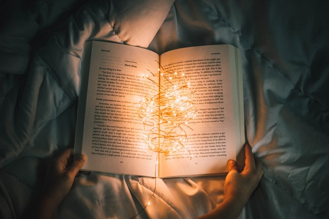 ТОП-5 самых обожаемых и читаемых детских книг