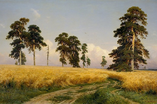 10 самых красивых стихов о природе