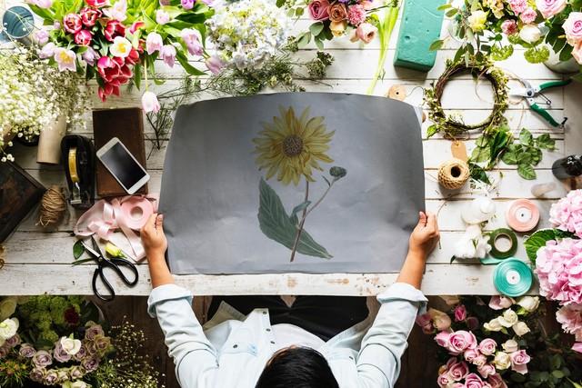 10 самых полезных вещей для домашних цветоводов