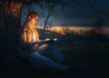 ТОП-5 самых эпичных книжных циклов о мистике