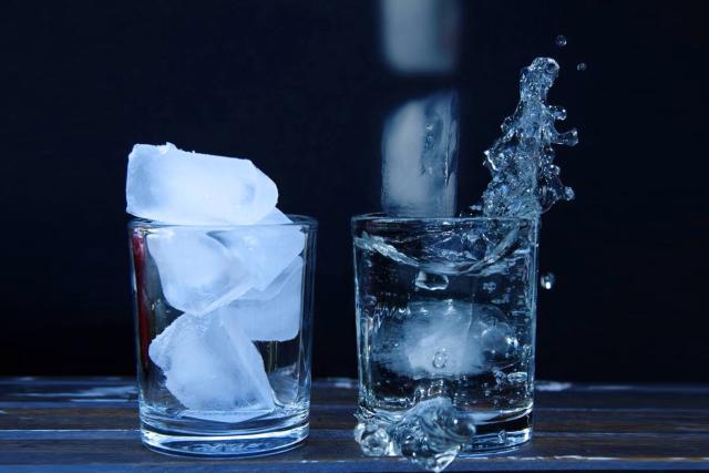Освежающие напитки: готовим вкуснятину за 5 секунд