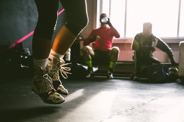 Как часто менять кроссовки для тренировок