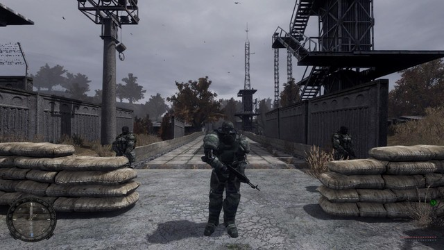 ТОП-5 модов на S.T.A.L.K.E.R.: Тень Чернобыля