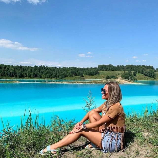 Самые красивые места для фотоотдыха в России