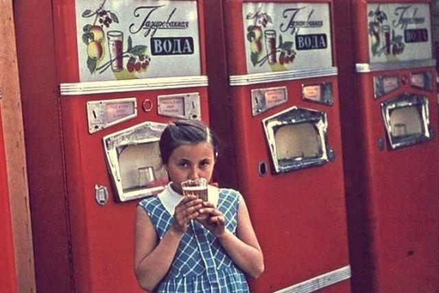 Вкусняшки из детства вкус которых мы навсегда потеряли
