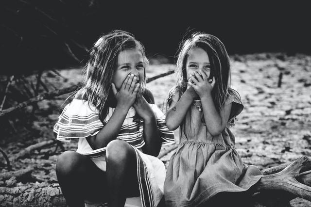 10 веских причин смеяться как можно чаще