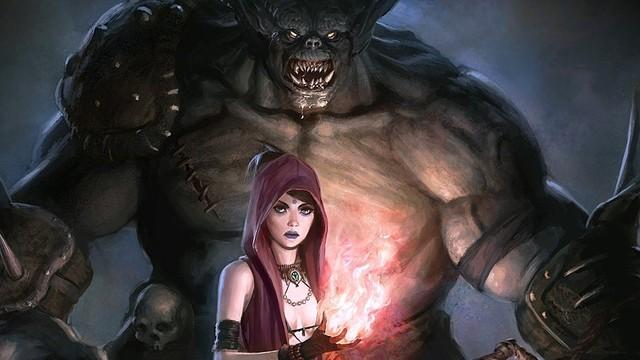 10 обалденных классических RPG нашего детства