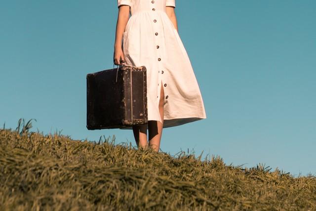 Типы эмоционального багажа: как забыть прошлое